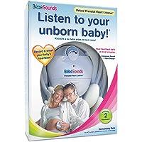 BébéSounds Deluxe Prenatal Heart Listener