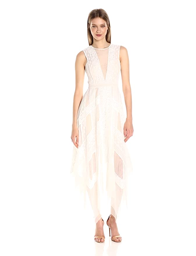 90687c6694 Amazon.com  BCBGMax Azria Women s Andi Dress