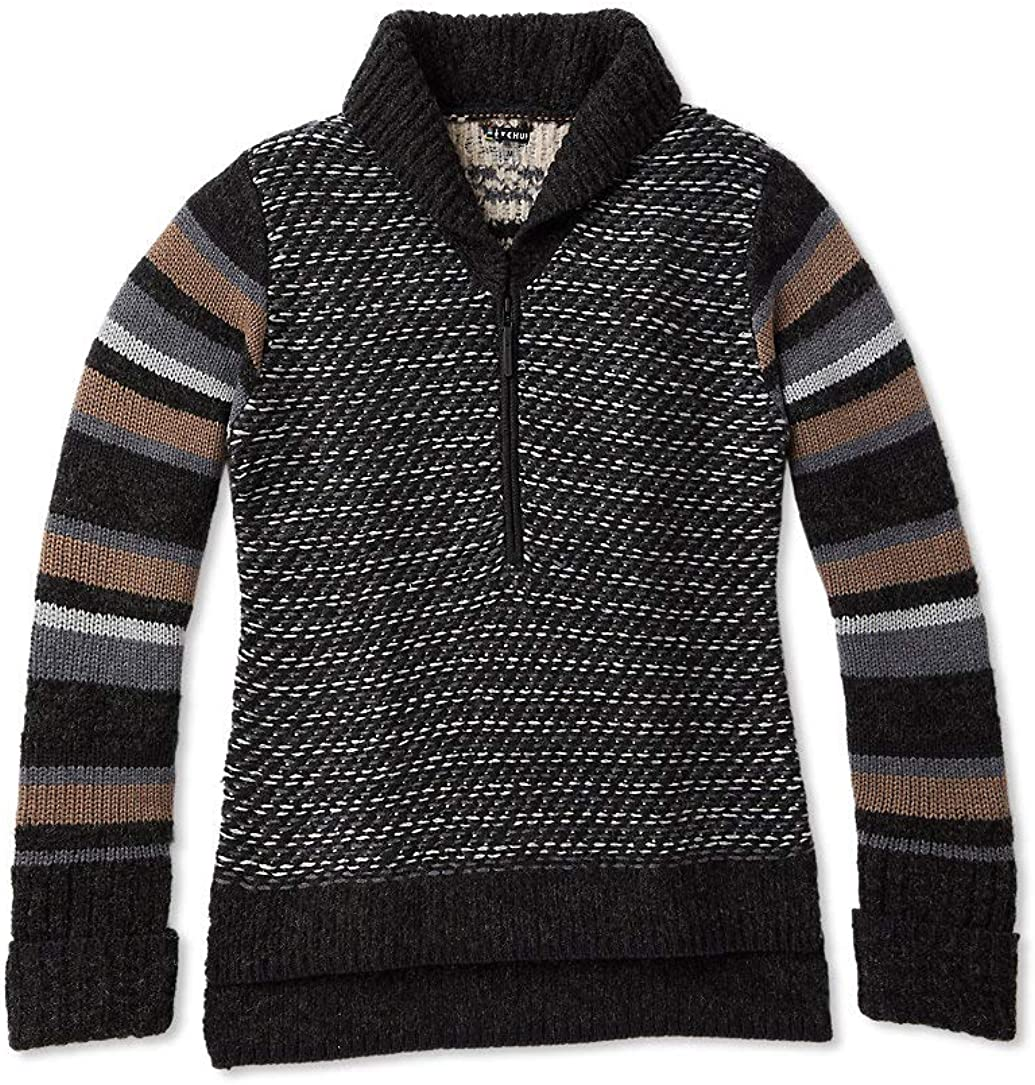 Smartwool CHUP Potlach 1/2 Zip Sweater