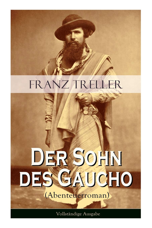 Der Sohn des Gaucho (Abenteuerroman)