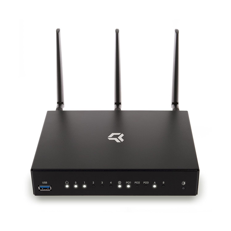 Turris Omnia Open Source Wi-Fi Router