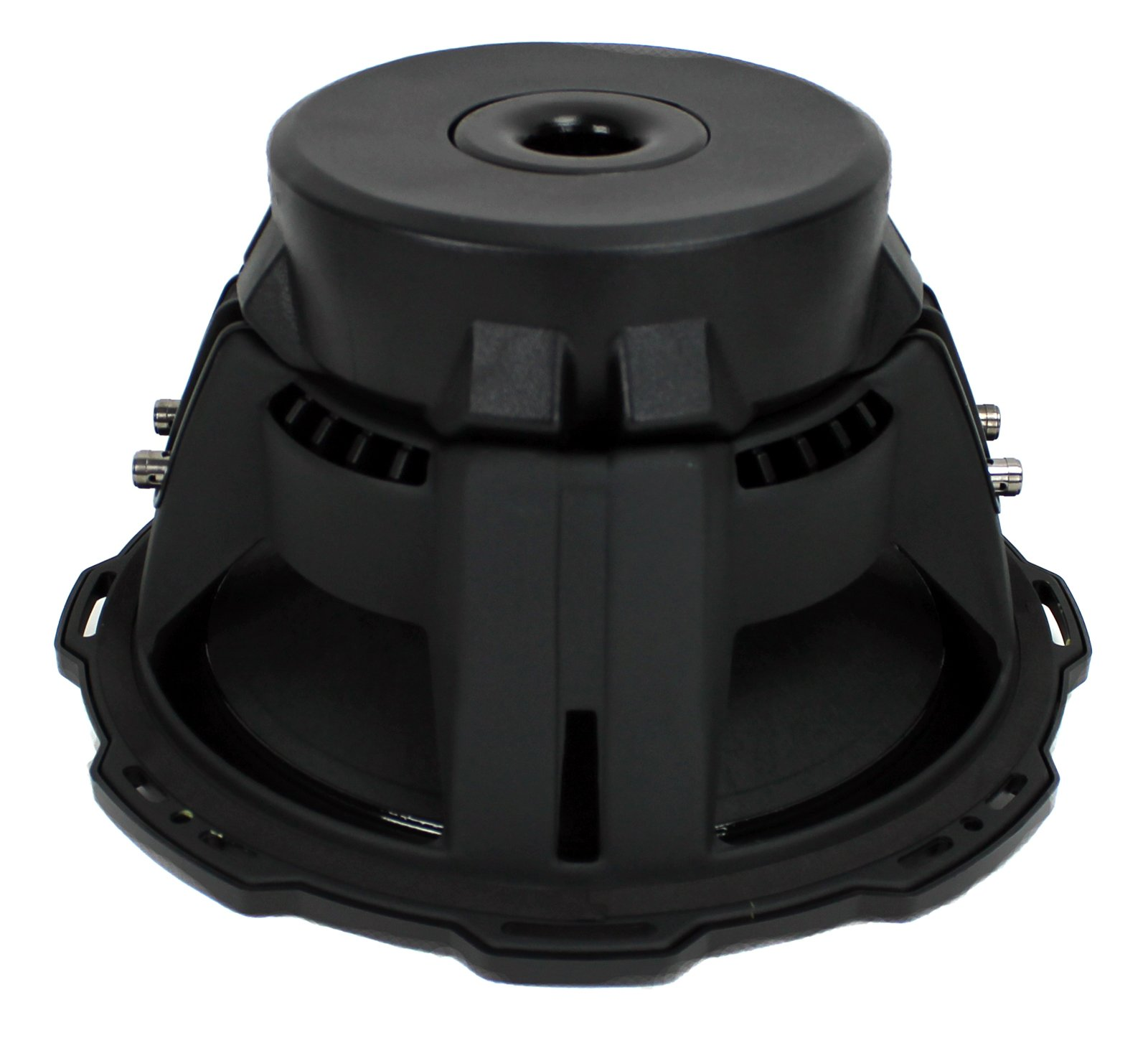 2) Rockford Fosgate P2D2-12 12'' 1600Watt 2-Ohm Punch Series Car Audio Subwoofers by Rockford Fosgate (Image #5)