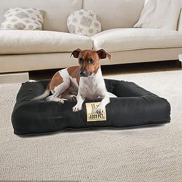 Autozubehör LOSY PET Hunde Autositz 3 in 1 Hund Autositzbezug Wasserdicht Autoschutzdecke Rutschfest S/M/L Auto & Motorrad
