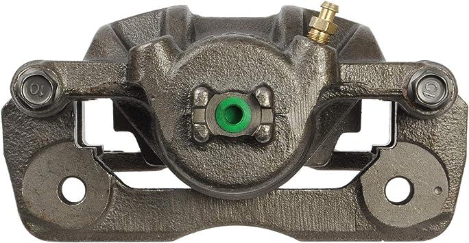 Cardone 19-B6097 Remanufactured Unloaded Disc Brake Caliper with Bracket