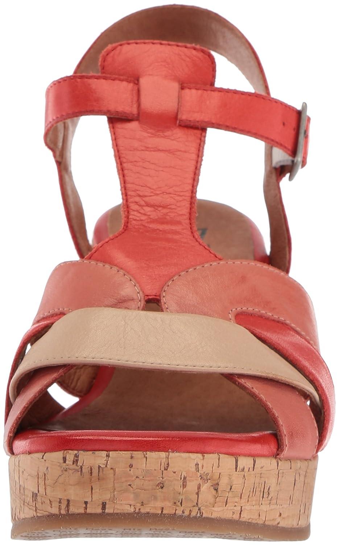 Miz Mooz Womens Cabana Sandal