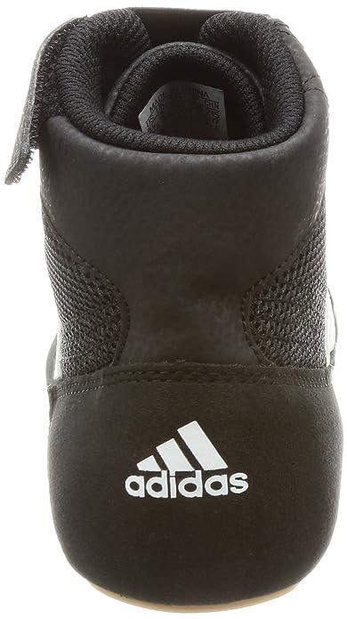 adidas Unisex Kinder HVC K Boxschuhe: : Schuhe