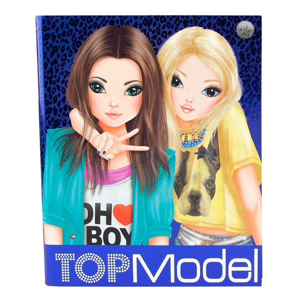 Depesche Top Model - Caja de Escritura (varios modelos) 5978
