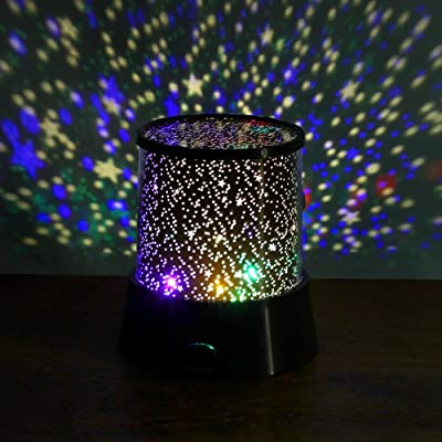 Streamline Starry Sky - LED Room Light: Home & Kitchen