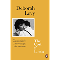 The Cost of Living (Living Autobiography Book 2)
