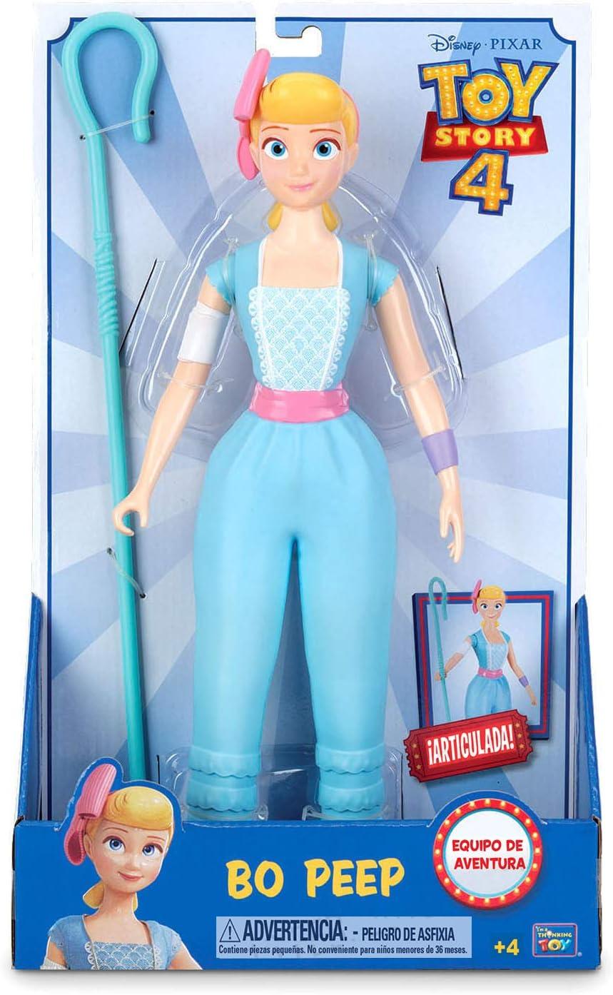 Toy Story Figura Bo Peep Articulada 34 cm (BIZAK 61234461)