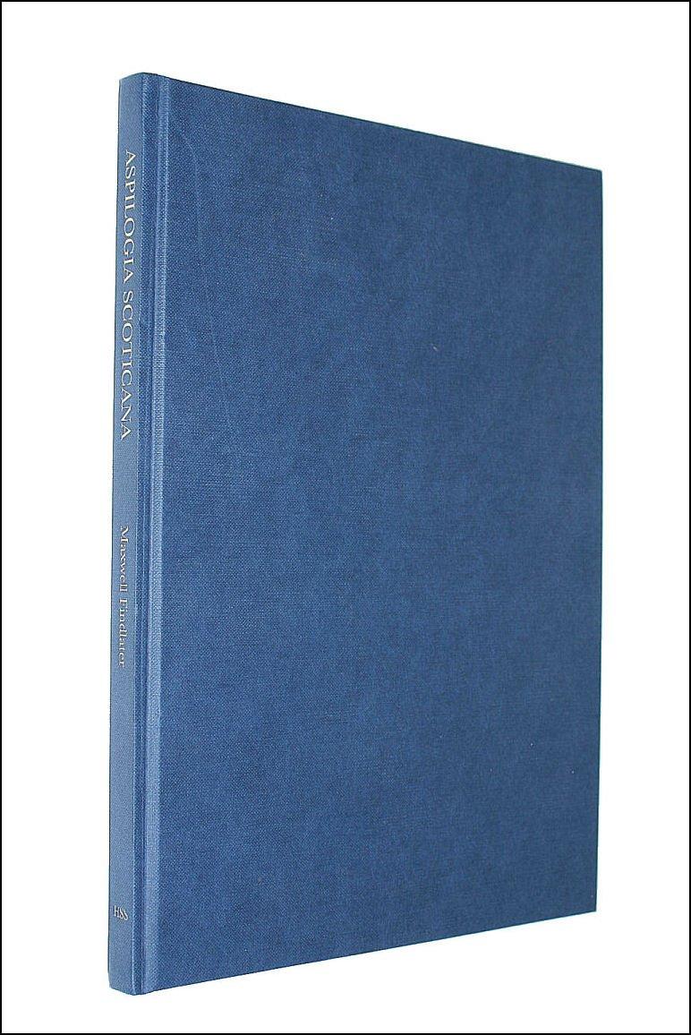 Scots Armorials: Aspilogia Scoticama pdf