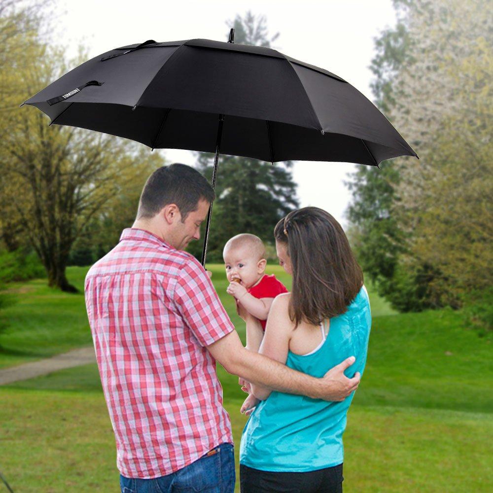 Golf Parapluie Grande Taille 60