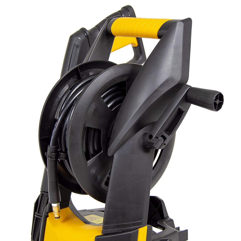 Wolf Electric Pressure Washer 140BAR Water Power Jet Sprayer High Power Big Blaster 180 Yellow//Black 2 Year Warranty Pressure Washer
