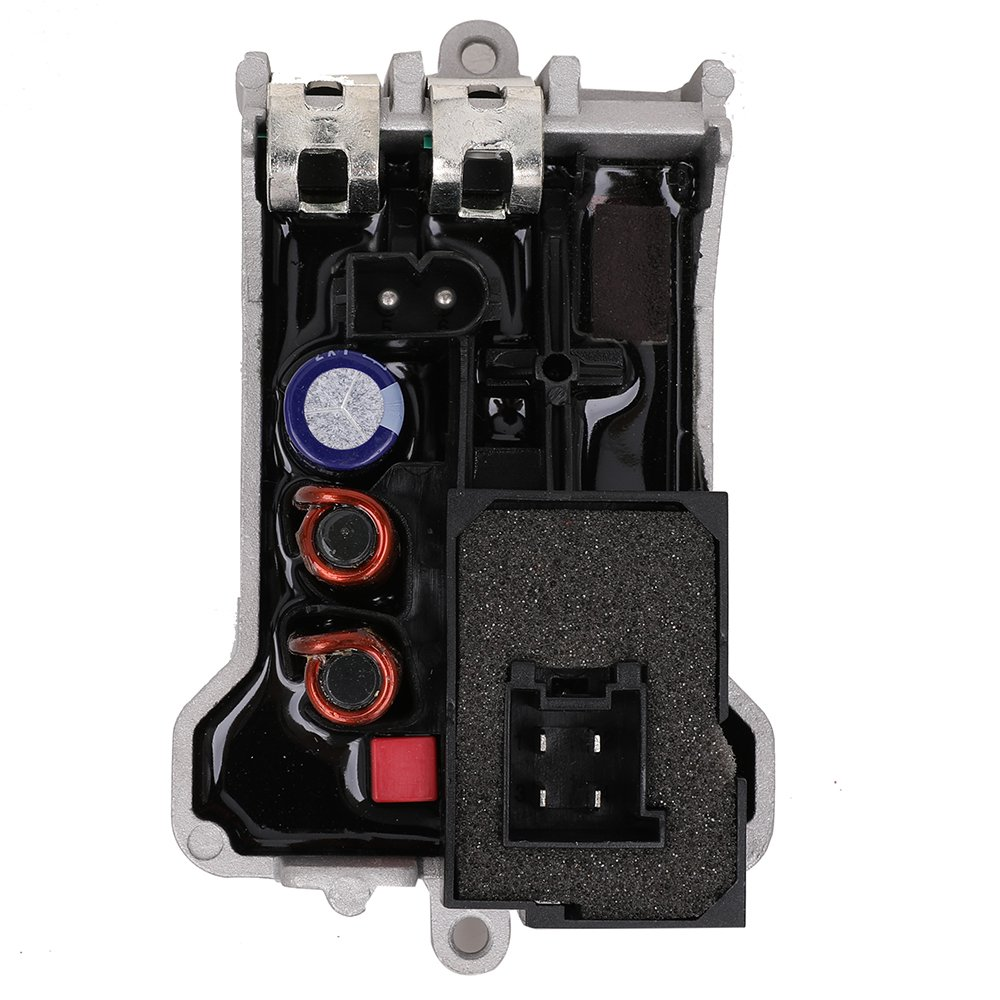 2208210951 Ac Blower Motor Resistor For Mercedes Benz 1995 S500 Wiring Diagram W220 W203 S43 Clk500 Clk55 Amg Cls550 Cls63 E320 2038214058 2038218651