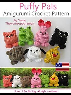 Crochet Doll Crochet Pattern Amigurumi Doll Daisy Flower | Etsy | 320x240