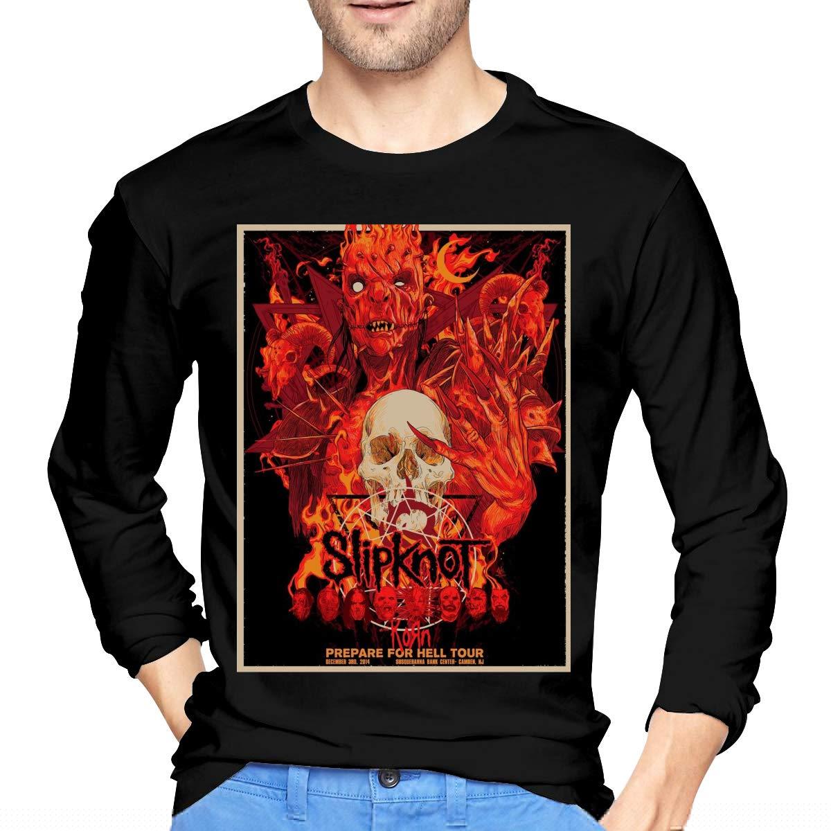 Younter Slipknot Soft Tee 3707 Shirts