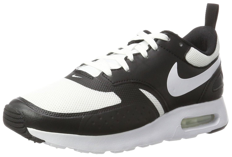 Blanc (blanc blanc-noir) 42 EU Nike Air Max Vision, paniers Homme