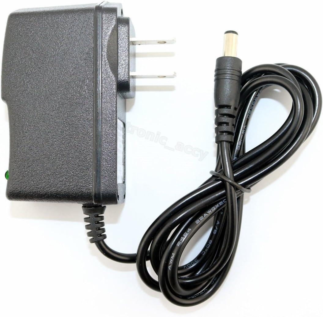 AC//DC Adapter For Royal P//N:440004454 Model:KSA34A2500013HU 7-25V Class 2 Power