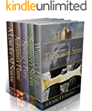 The Complete 5-Book Seasons Series