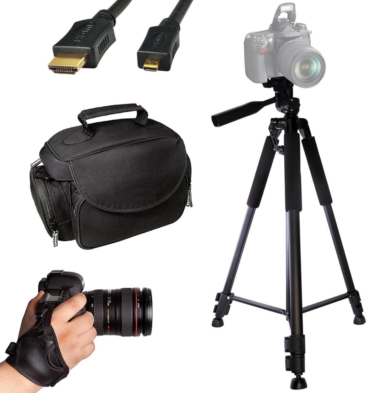 KissX6i Card Reader T3i 600D DSLR Digital Camera T5i 650D T4i 47th Street Photo Pro Shooter Accessory Kit for the Canon Rebel T2i Kiss X7i Charger EOS 550D 58mm Kiss X5 Kiss X4 2 Extended Life Batteries 700D Kit Includes: 64GB SDXC Card