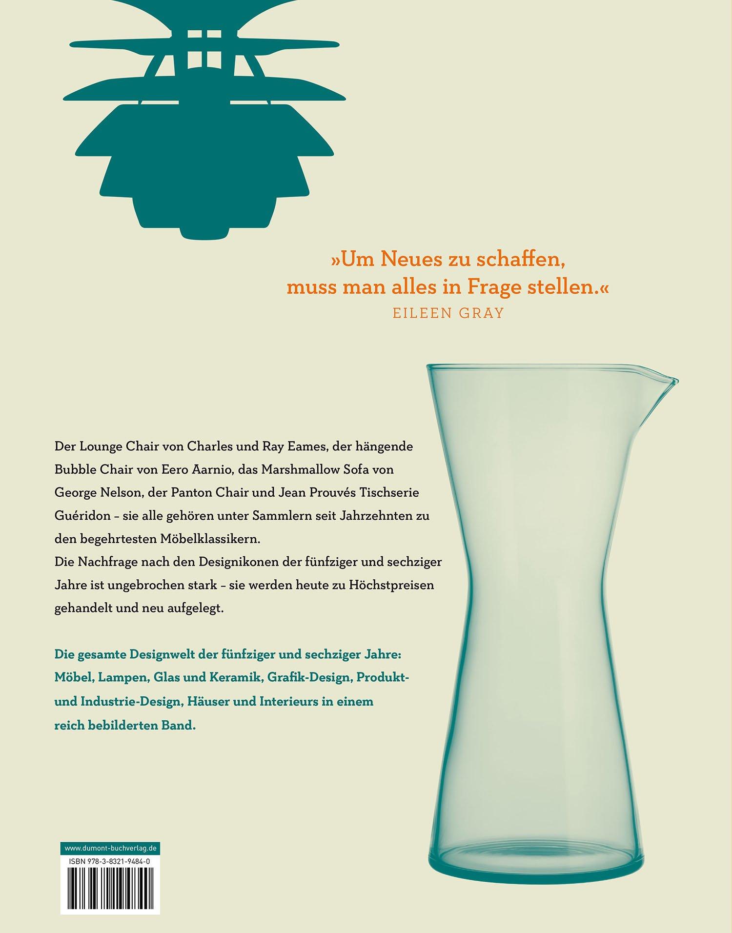 Mid-Century Modern Complete: 9783832194840: Amazon.com: Books