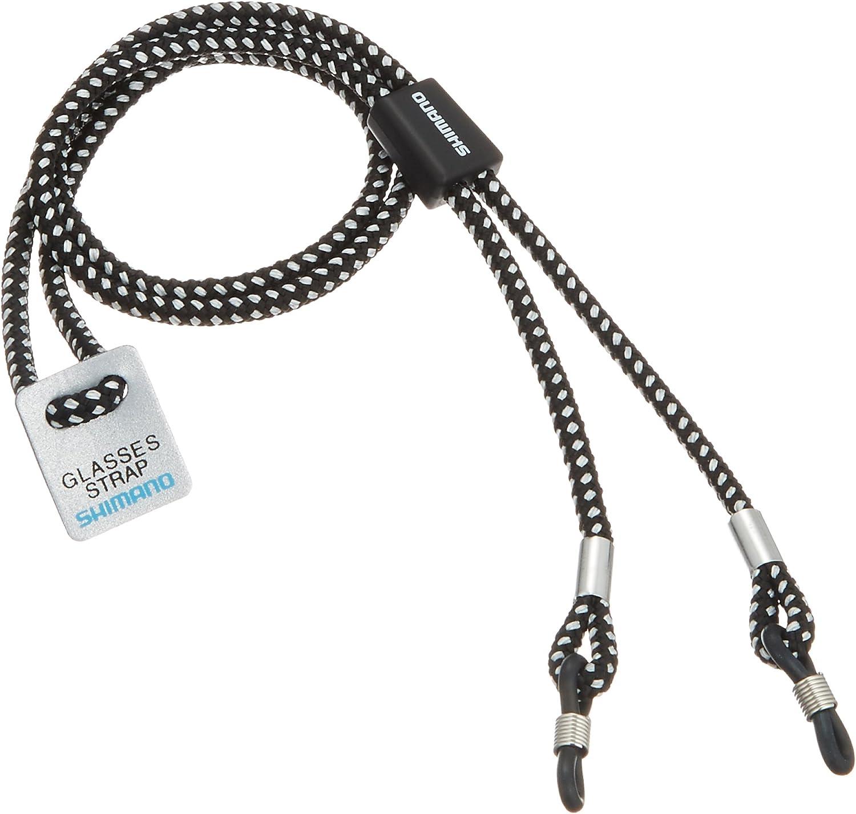 Shimano Glass Strap BE-0118 Black 861313