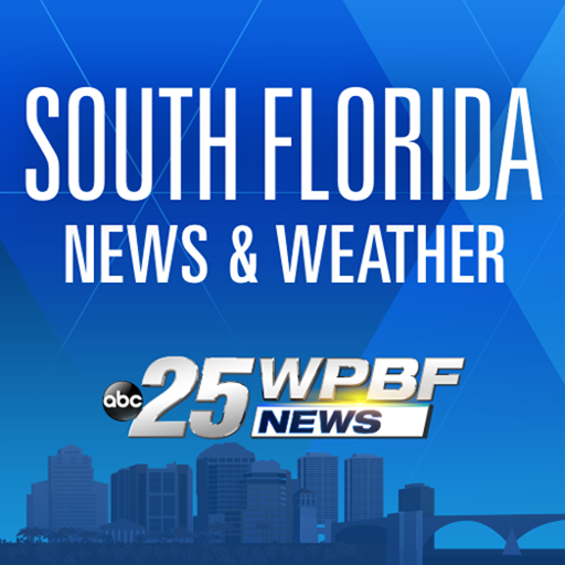 WPBF 25 - West Palm Beach News and Weather (Best Weather Report App For Android)