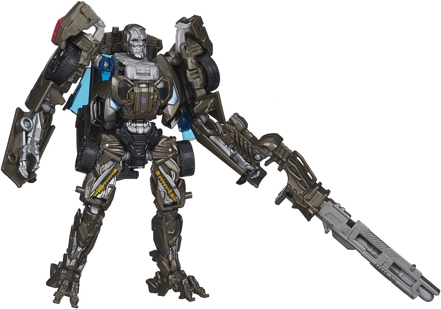 Transformers Movies 4 Age of Extinction Deluxe Lamborghini Lockdown Brand New