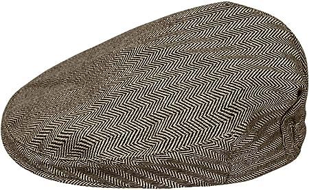 Característica: Tela gruesa y suave con forro, visera cosida al borde, el lado posterior de un sombr