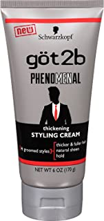 product image for Got2b Phenomenal Thickening Cream, 6 Ounce