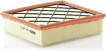 Original Mann Filter Luftfilter C 24 137 1 Für Pkw Auto