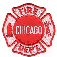 Chicago Fire Dept. nadadores
