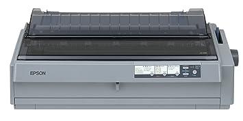 Epson LQ-2190 impresora de matriz de punto 576 carácteres ...