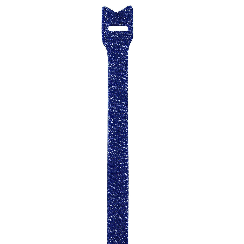 Hama Klett-Kabelbinder, 145mm, 12 Stück, farbig: Amazon.de: Elektronik