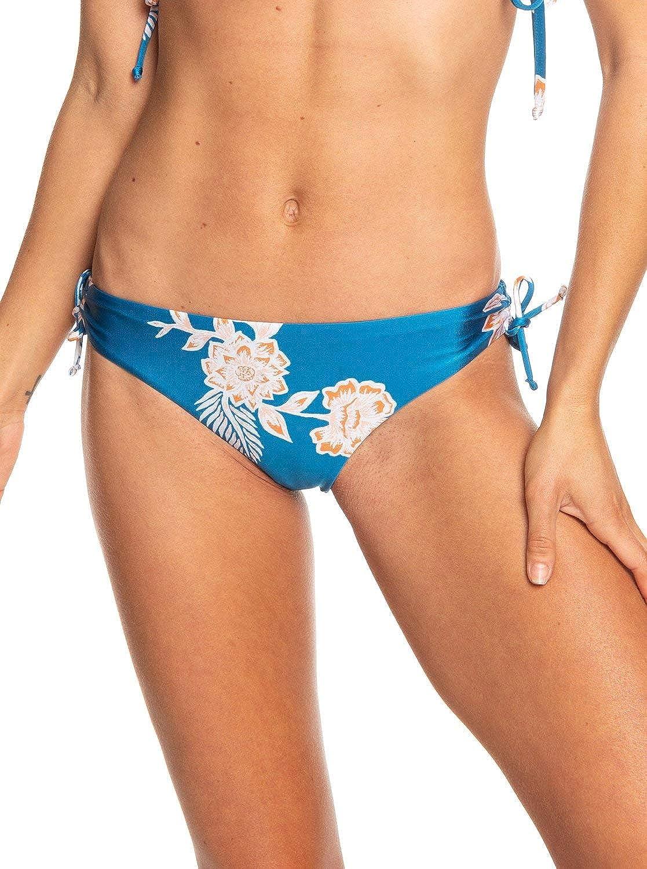 Bas de Bikini couvrance Mini pour Femme ERJX403735 Roxy Riding Moon