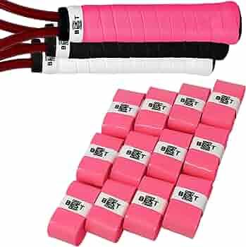 Stretchy Anti Slip Racaket Bat Overgrip Roll Tennis Badminton Handle Grip Tape O