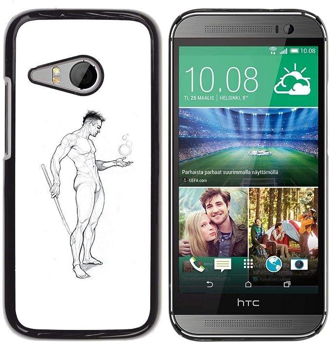 Opción de regalo/Slim carcasa SmartPhone de móvil para HTC ONE ...