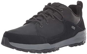 daecbff4 Merrell Womens/Ladies Icepack Polar Waterproof Winter Walking Shoes ...