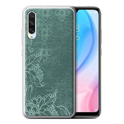 Amazon.com: eSwish XIAMIA3-GC - Carcasa para móvil, color verde