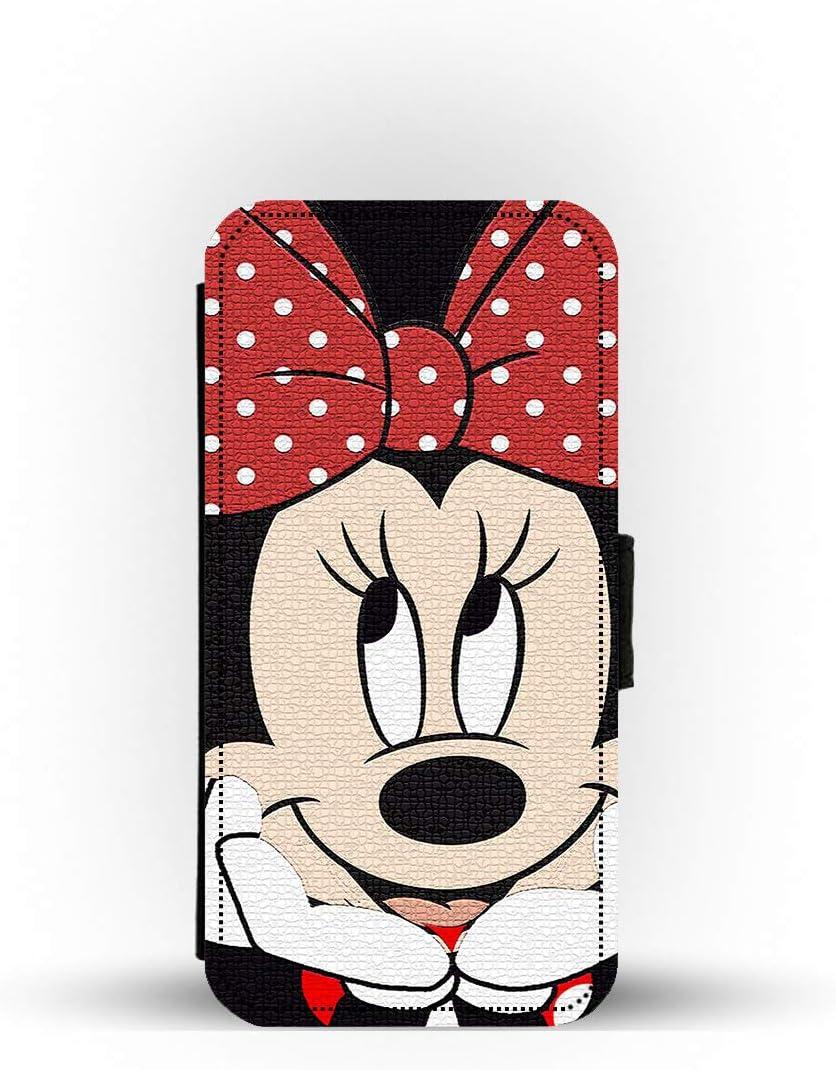 Dreams Ltd - Funda con Tapa para iPhone con Tarjetero, diseño de ...
