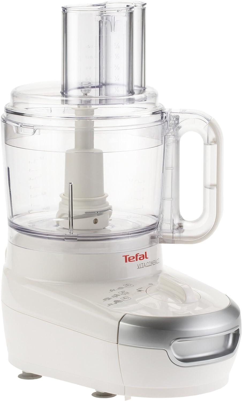 Tefal FP 4101 Robot de cocina Vitacompact: Amazon.es: Hogar