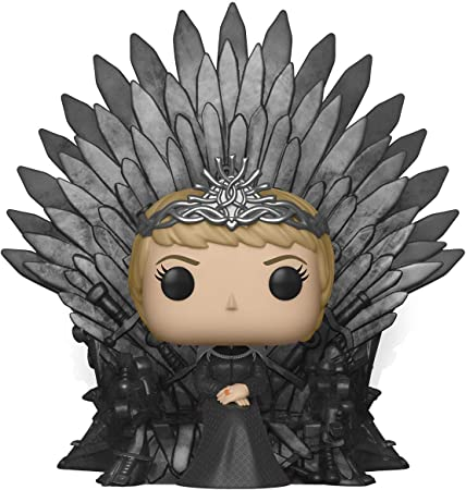 Spiel Throne Cersei Lannister