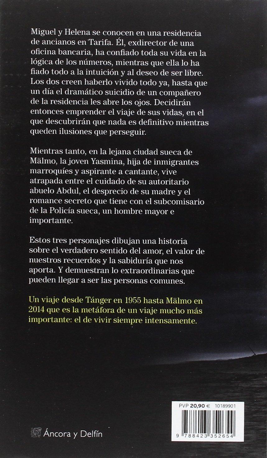 Por encima de la lluvia (Áncora & Delfin): Amazon.es: Víctor del Árbol:  Libros