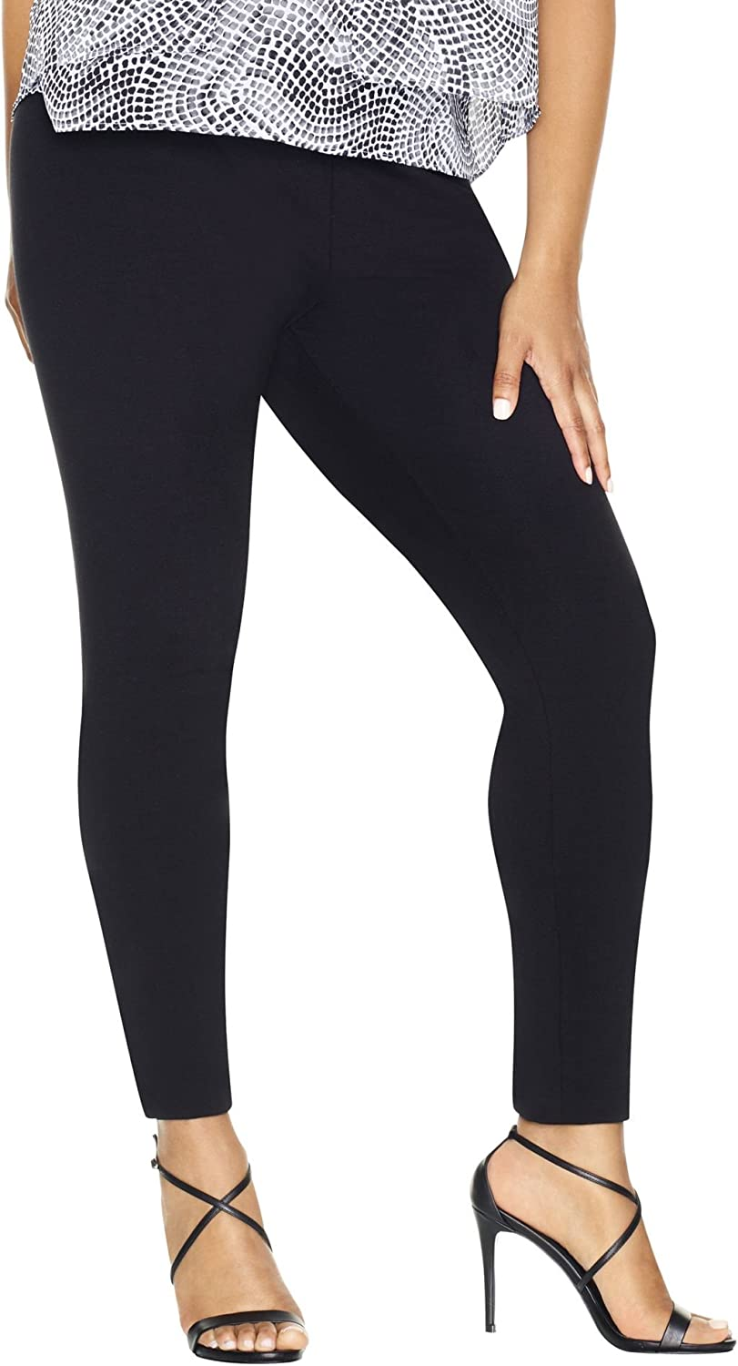 Just My Size Womens Stretch Cotton Women's Leggings (88907)