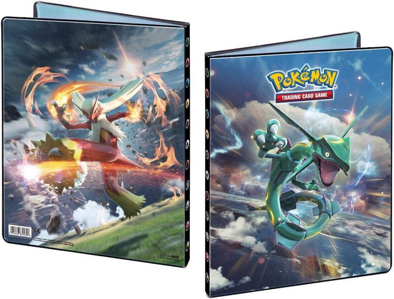Temp/ête C/éleste Pack 2 Boosters POBRAR11 Soleil et Lune Pokemon 3 Cartes Promo