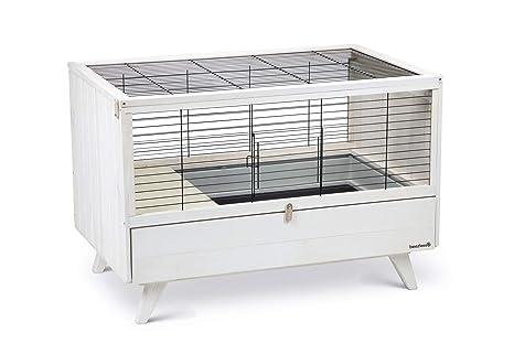 Beeztees 266905 Alby - Jaula para Conejos: Amazon.es: Productos ...