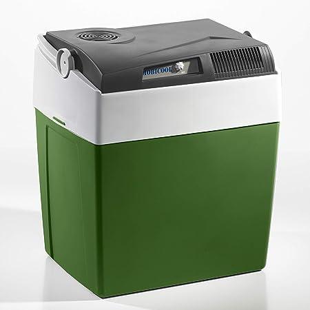 230V Portatile Elettrico Classe Energetica A+ Frigo Box Termoelettrico 25 litri Frigorifero 12V