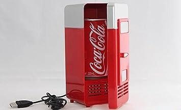 Mini Kühlschrank Zubehör : Freshgadgetz set usb desktop minikühlschrank amazon
