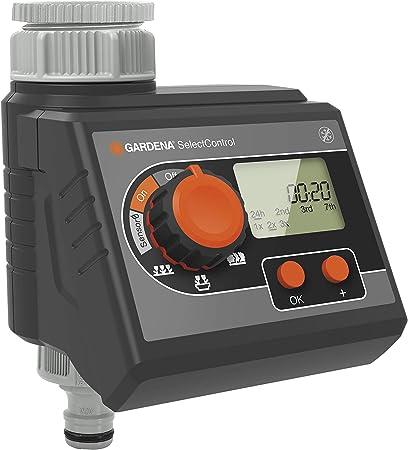 71NNY%2Bmw0EL. AC SY450  - Gardena Easy Control Water Timer Instructions