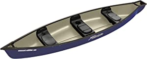 SUNDOLPHIN Sun Dolphin Scout Elite SS Canoe